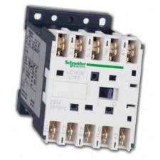 Minicontactor Schneider TeSys K LC1K06107Q7 3P 380V CA AC-3 AC-4