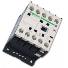 Minicontactor TeSys K Schneider LC1K06105M7 3P 220V CA AC-3 AC-4