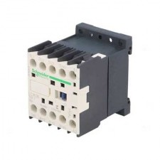 Minicontactor TeSys K Schneider LC1K06105F7 3P 110V CA AC-3 AC-4