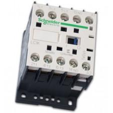Minicontactor TeSys K Schneider LC1K06105B7 3P 24V CA AC-3 AC-4