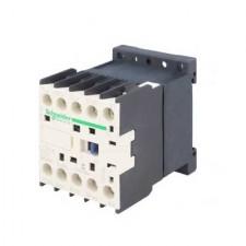 Minicontactor TeSys K Schneider LC1K0610Q7 3P 380V CA AC-3 AC-4