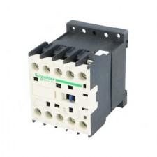 Minicontactor TeSys K Schneider LC1K0610P7 3P 230V CA AC-3 AC-4