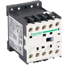 Minicontactor TeSys K Schneider LC1K0610F7 3P 110V CA AC-3 AC-4