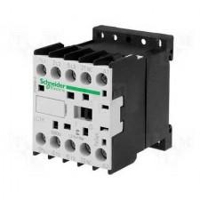 Minicontactor TeSys K Schneider LC1K0610E7 6A 3P 48V CA AC-3 AC-4