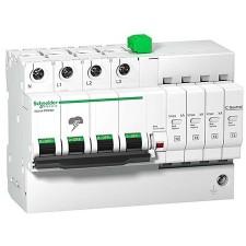 Limitador de sobretensiones Schneider A9L16294 iQuick PRD40r