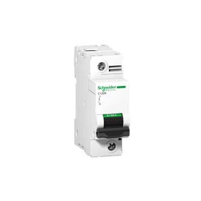 Interruptor magnetot rmico miniatura 1p 63a curva c - Interruptor magnetotermico precio ...