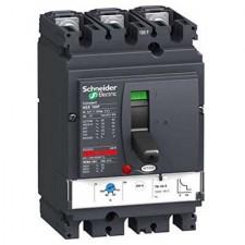 Interruptor automático caja moldeada NSX100F LV429632 TMD 63A Schneider