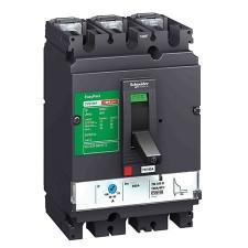 Interruptor automático caja moldeada LV510306 Schneider