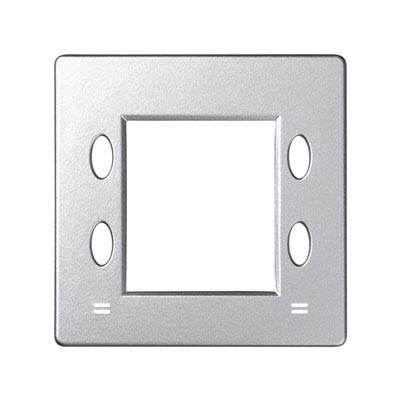 Tapa termostato digital 82555 93 aluminio fr o simon 82 precio - Simon 82 precios ...