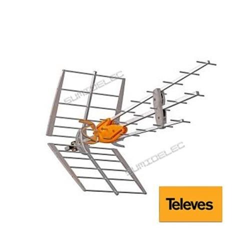 Antena uhf telev s 149942 dat boss g45 dbi precio - Antena de television precio ...
