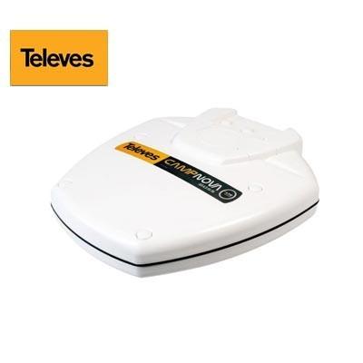 Antena TV para caravana Televés CAMPNOVA BOSS 144501