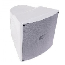 Proyector de sonido alto rendimiento blanco 20W 4 ohm IP54 0604.04 Egi
