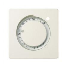 Tapa termostato empotrable 82505-31 Simon color marfil