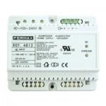 Fuente de alimentación adicional 4812 Fermax DIN6 18V 1.5A