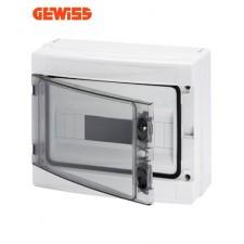 Cuadro eléctrico GEWISS gw40103 estanco IP65