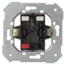 Interruptor unipolar con piloto Simon 75102-39