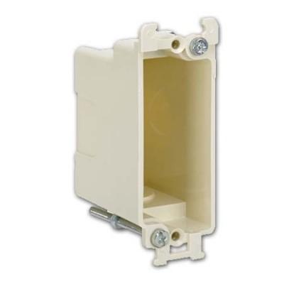 Caja empotrar placas modulo estrecho 27714-31 simon