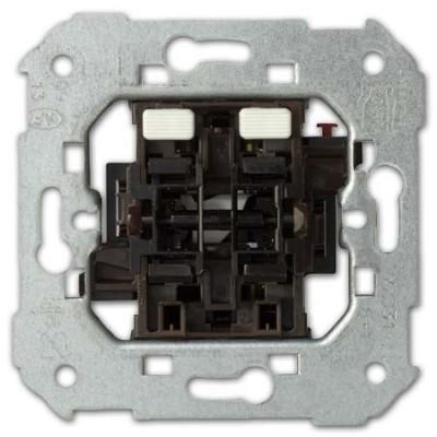 Doble pulsador persiana simon 75331-39 series 75 82 88