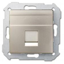 Tapa adaptador conexión RJ45 AMP 82005-34 Simon
