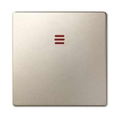 Tecla interruptor pulsador visor Simon 82011-34 cava