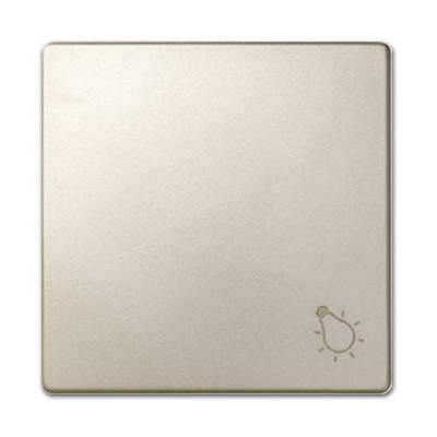 Tecla pulsador simbolo luz cava mate 82018-34 Simon