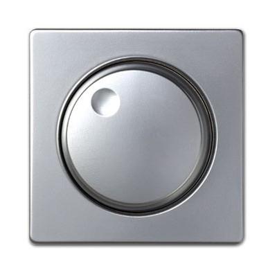Tapa regulador electr nico simon 82 aluminio 82054 33 precio - Simon 82 precios ...