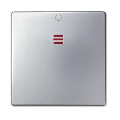 Tecla interruptor bipolar 16a piloto 82032 33 aluminio - Simon 82 precios ...