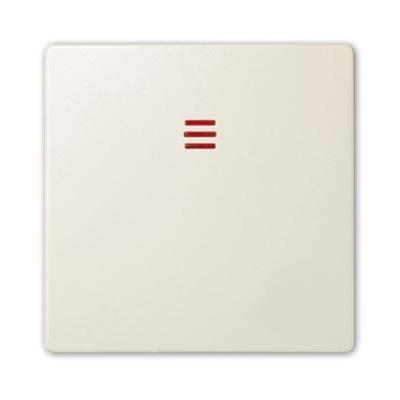 Tecla interruptor pulsador visor Simon 82011-31 marfil