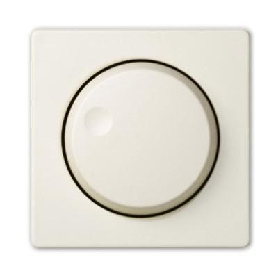Tapa regulador electrónico marfil simon 82054-31