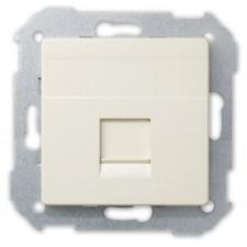 Tapa adaptador conexión RJ45 AMP Simon 82005-31