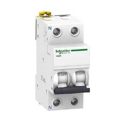 Automático magnetotérmico A9K24240 2p 40A schneider