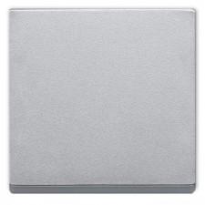 Tecla interruptor Elegance schneider MTN433160 aluminio