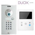 Kit Videoportero MEMOVISION CITY VEO-XS DUOX 4912 FERMAX 1 línea