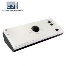 Consola audio Mini Compact autoamplificada 20W Bluetooth AUX IN 10403.1 EGI