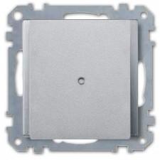 Salida de cables Schneider electric MTN295560 Elegance Aluminio