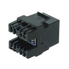 Base RJ45 informatica cat 6 AMP Gigamedia