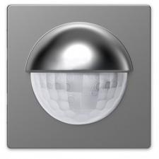 Tapa detector de movimiento Argus 180 D-Life Schneider MTN5710-6036 aluminio