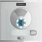 "Placa Videoportero Fermax 5074 Smile Touch 7"" 1 vivienda"