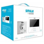 "Kit Videoportero Fermax 5074 Smile Touch 7"" 1 vivienda"