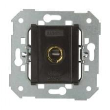 Mecanismo Portafusibles 16A Simon 26001-39