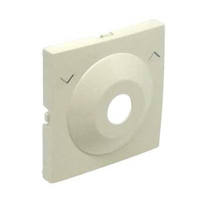 Tecla pulsador conmutador con llave Efapel marfil 90351 T MF mec 21