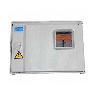 Armario de medida monofásico Pinazo PNZ-CPM1-D2-M BUC-00-IB 301921