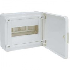 Cuadro eléctrico Hager VS108PE 8 módulos superficie