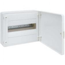 Cuadro eléctrico Hager VS112PE 12 módulos superficie