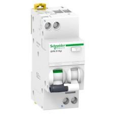Automático magnetotérmico Diferencial Schneider A9D34610 10A 30mA VIGI