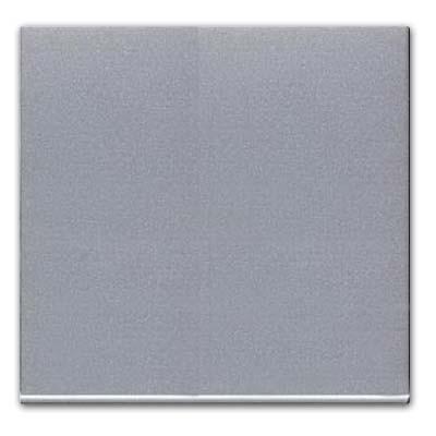 Tapa ciega 2 modulos n2200pl serie zenit plata niessen