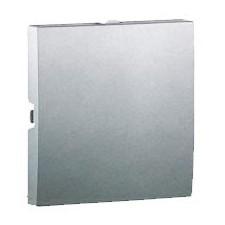 Tapa ciega Efapel 90677 T AL Logus 90 aluminio