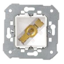 Señalizador luminoso con rosca mignonnette Simon 26809-39