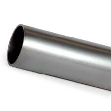 Tubo de acero enchufable métrica 25