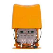 Amplificador de antena 3e 1s U-Vmix FI Televés 561610 NANOKOM Auto-LTE